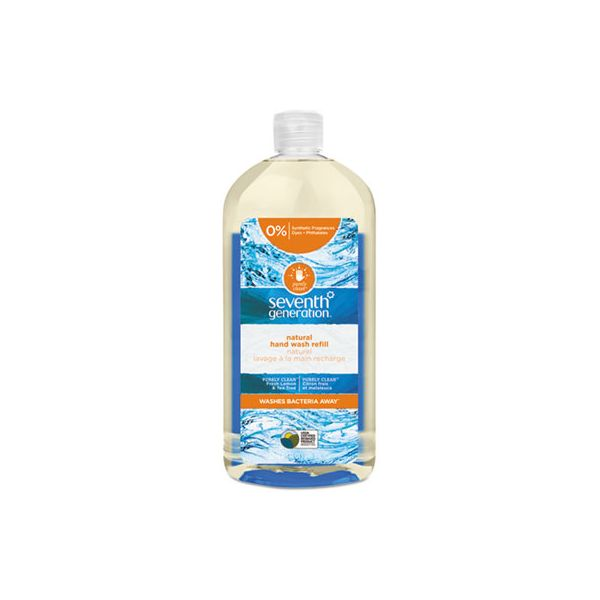 Seventh Generation Natural Hand Soap
