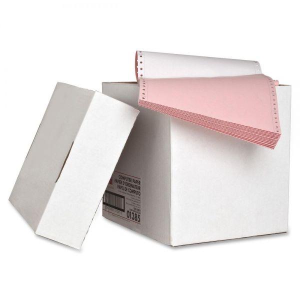 Sparco 3-Part Continuous Computer Paper