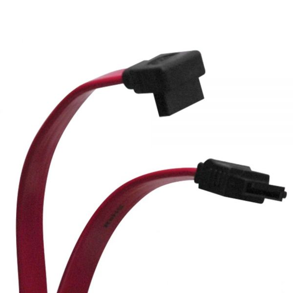 Tripp Lite Serial ATA (SATA) Right Angle Signal Cable