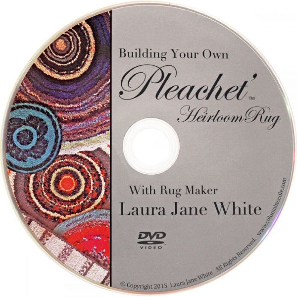 Pleachet DVD