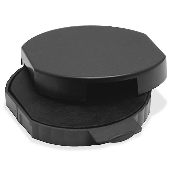 Identity Group Trodat T5415 Stamp Replacement Ink Pad, 1 3/4, Black