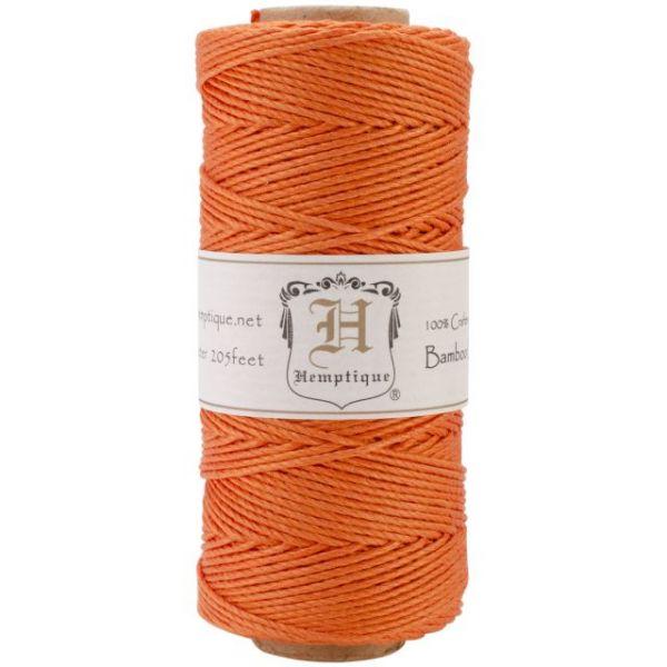 Bamboo Cord Spool 20lb 205'