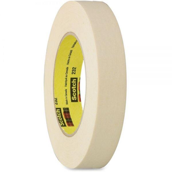 Scotch 232 High-performance Masking Tape