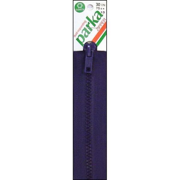 Sport Parka Dual Separating Zipper