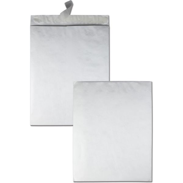 "Quality Park 18"" x 23"" Tyvek Envelopes"