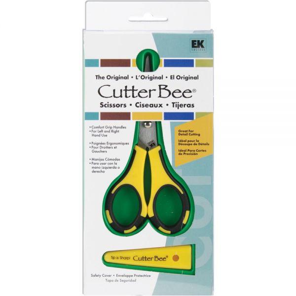 """Cutter Bee Scissors 5"""""""