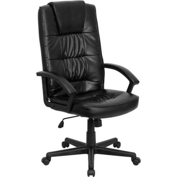 Flash Furniture High Back Executive Office Chair [GO-7102-GG]