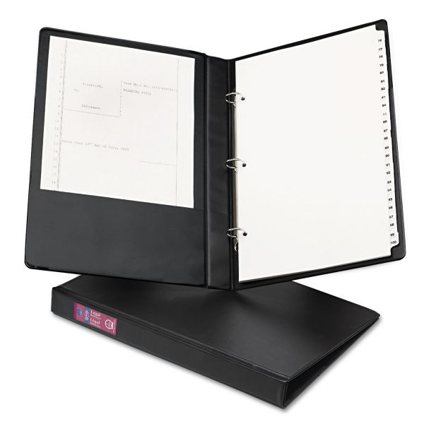 Avery Heavy Duty 3-Ring Legal Binder