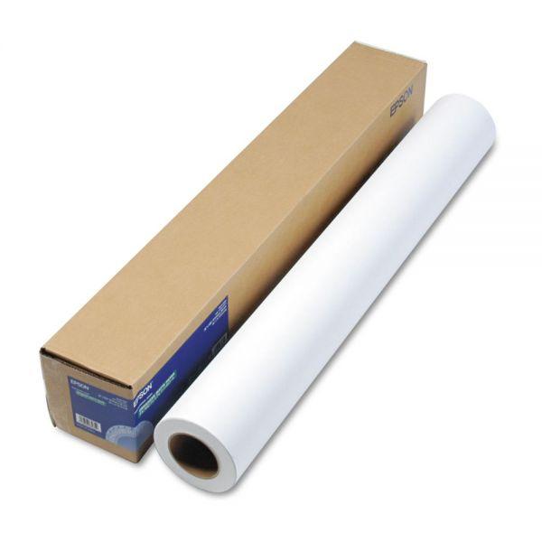 Epson Enhanced Matte Wide Format Paper