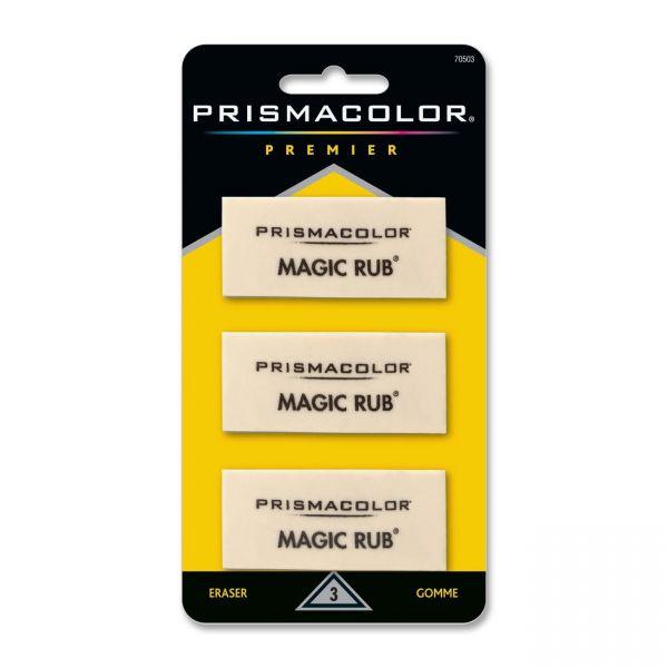 Prismacolor Magic Rub Eraser