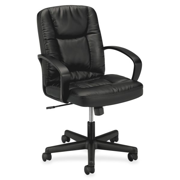 HON HVL171 Mid-Back Office Chair
