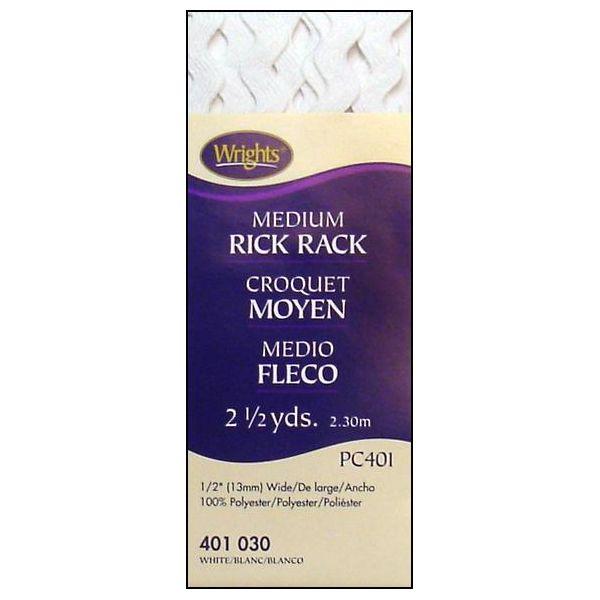 Medium Rick Rack
