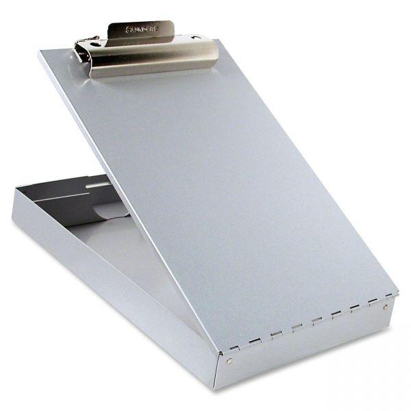 Saunders Redi-Rite Aluminum Storage Clipboard