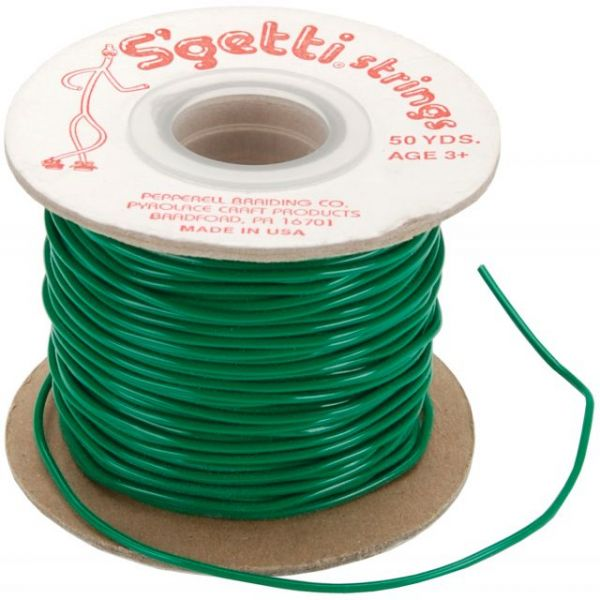 S'getti Strings Plastic Lacing Spool