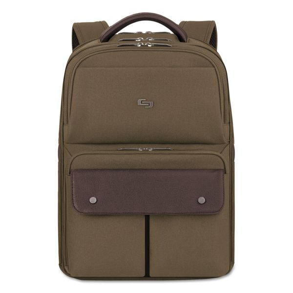 Solo Executive Backpack