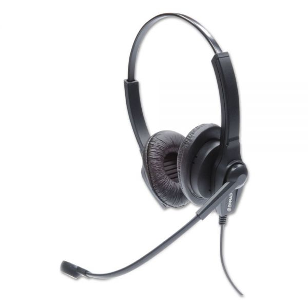 Spracht ZuM USB Headset, Binaural