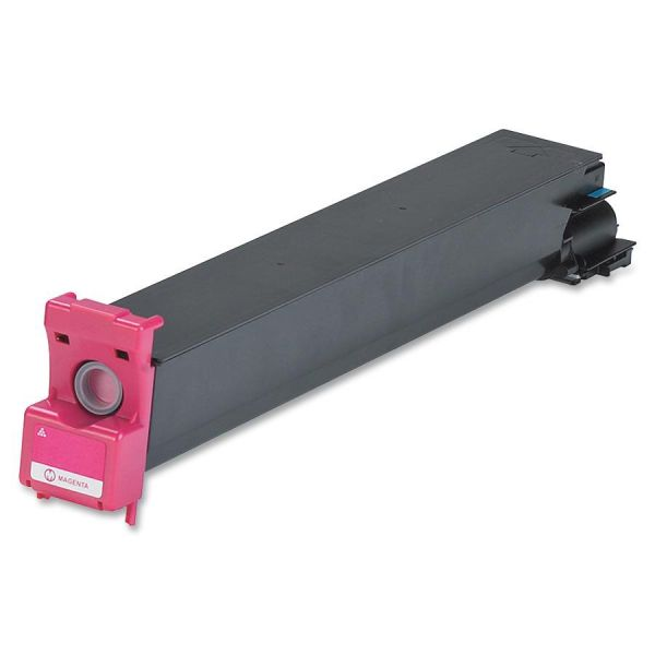 Katun Remanufactured Konica Minolta 8938-703 Magenta Toner Cartridge