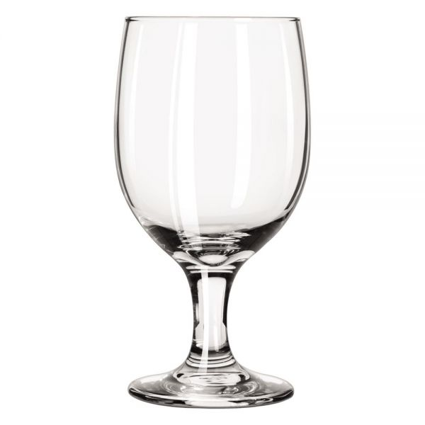 Libbey Embassy 11.5 oz Footed Goblets