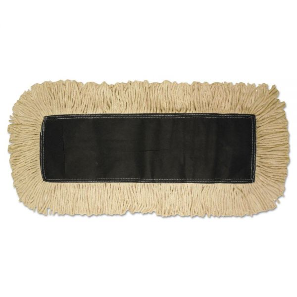Boardwalk Disposable Dust Mop Head