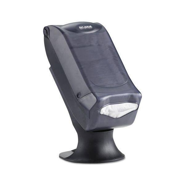 San Jamar Venue Countertop Fullfold Napkin Dispenser w/Stand