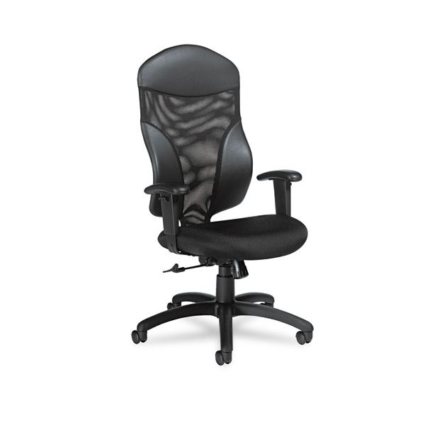 Global Tye Series Mesh Management Series High-Back Office Chair
