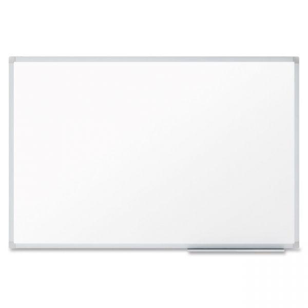 "Quartet 48"" x 36"" Melamine Dry Erase Whiteboard"
