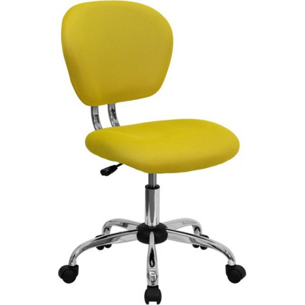 Flash Furniture Mid-Back Mesh Task Chair
