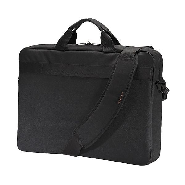 "Everki Advance EKB407NCH18 Carrying Case (Briefcase) for 18.4"" Notebook - Charcoal"