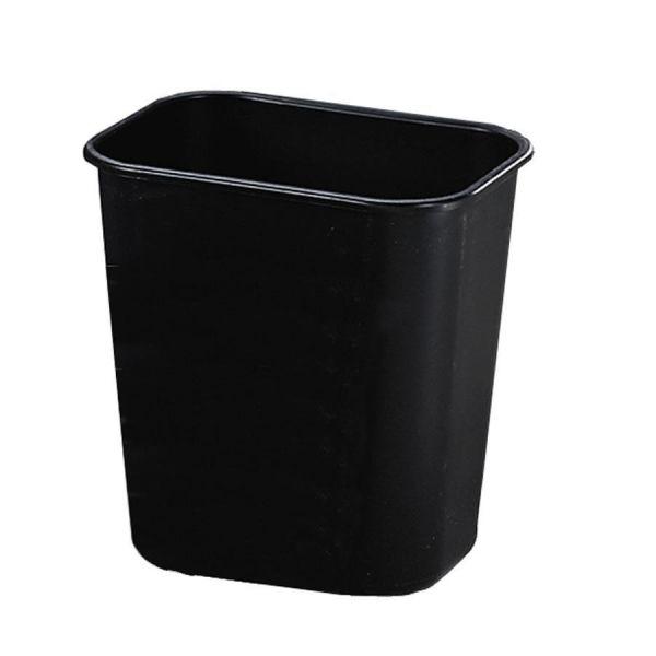 Rubbermaid Deskside 3 1/2 Gallon Trash Can