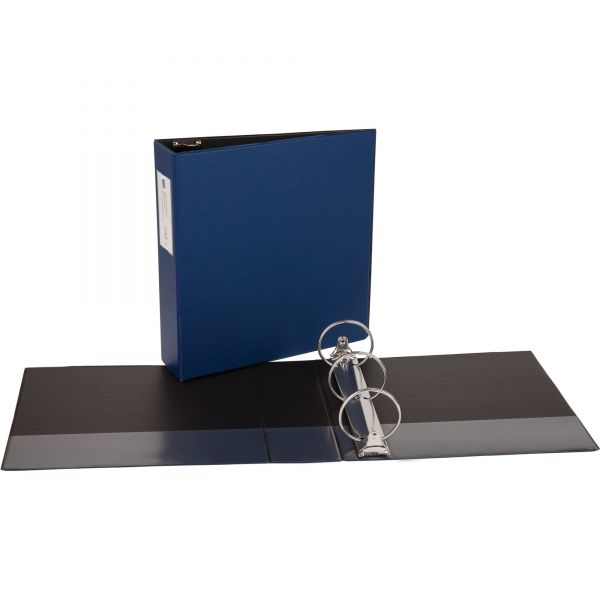 "Avery Economy Reference 3"" 3-Ring Binder"
