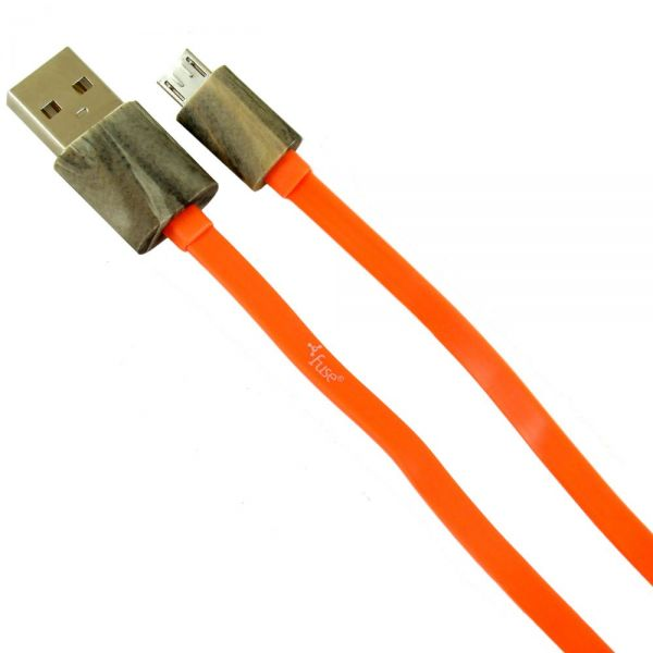 fuse Real Tree Micro USB Cable