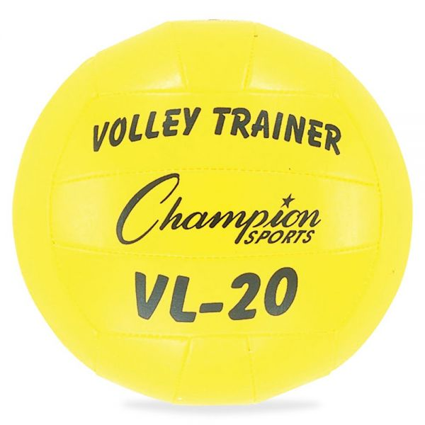 Champion Sports Trainer Size 8 Volleyball