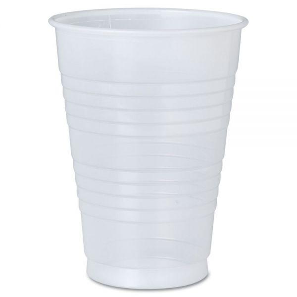 SOLO Galaxy 12 oz Plastic Cups