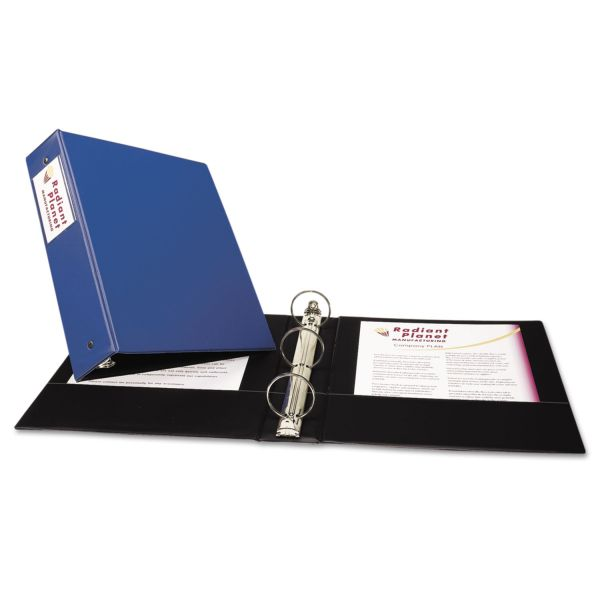 "Avery Economy 2"" 3-Ring Binder"
