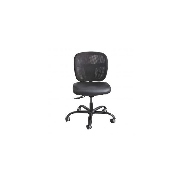 Safco Vue Intensive Use Big & Tall Mesh Task Chair