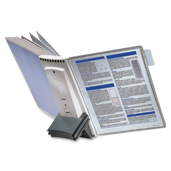 Durable Sherpa Desk Extension