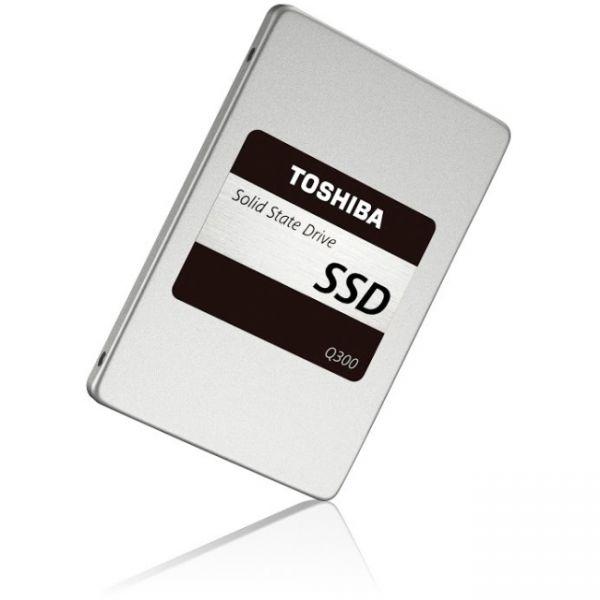 Toshiba Q300 240 GB Internal Solid State Drive