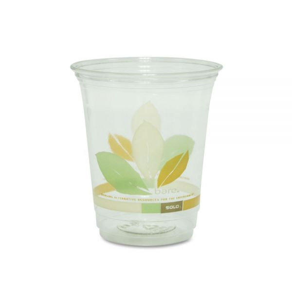 SOLO Eco-Forward 14 oz Plastic Cups
