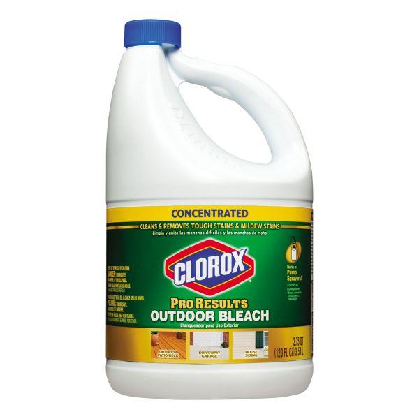 Clorox Outdoor Bleach