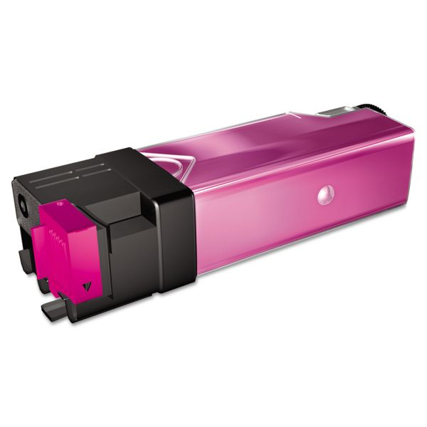 Media Sciences Remanufactured Xerox 106R01478 Magenta Toner Cartridge
