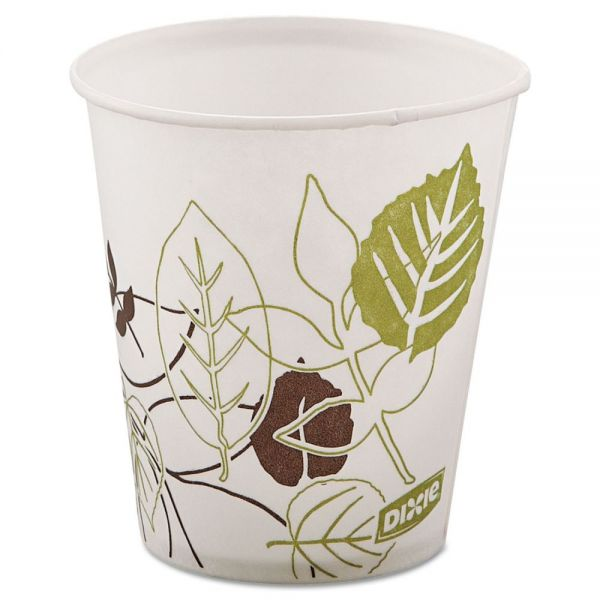 Dixie Pathways 5 oz Paper Cold Cups