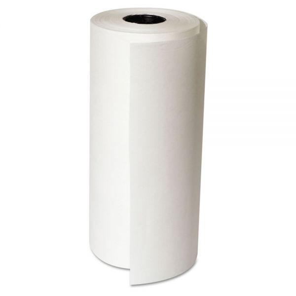 "Boardwalk Freezer Paper, 18"" x 1000 ft, White"