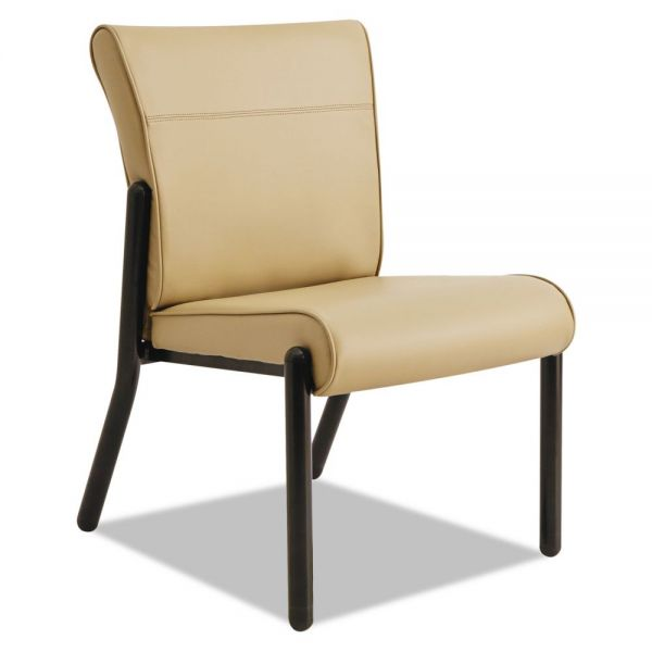 La-Z-Boy Contract Gratzi Reception Series Armless Guest Chair