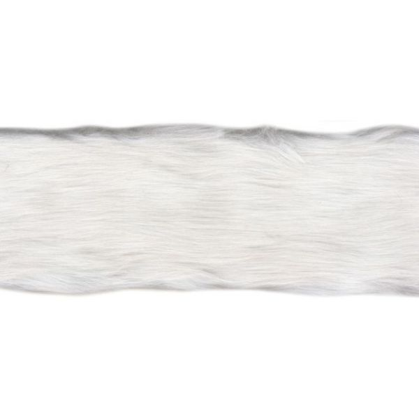 "Fur Trim 4""X6yd"