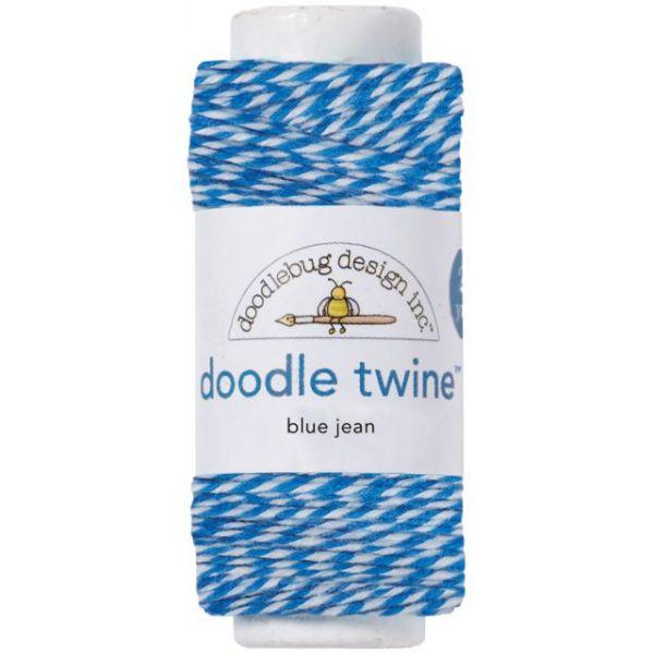 Doodle Twine Singles 20yd