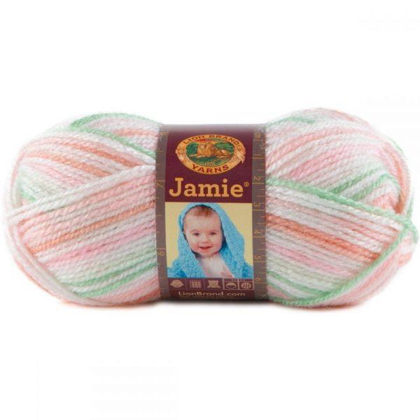 Lion Brand Jamie Yarn