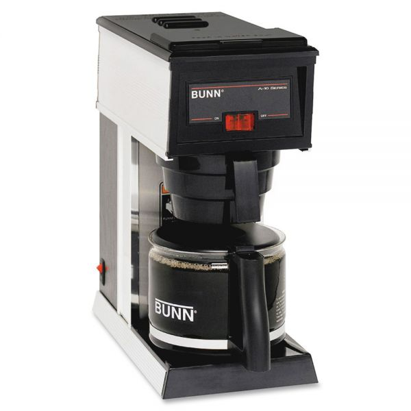 BUNN A10 Pourover Coffee Brewer