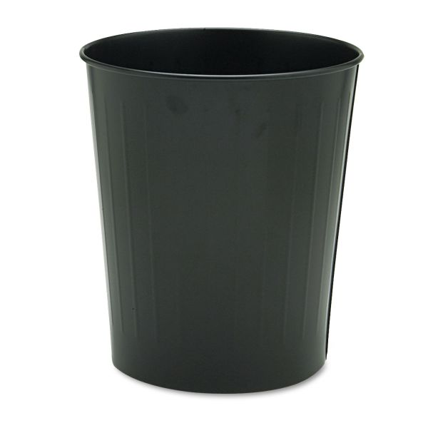 Safco Fire-Safe 6 Gallon Trash Can
