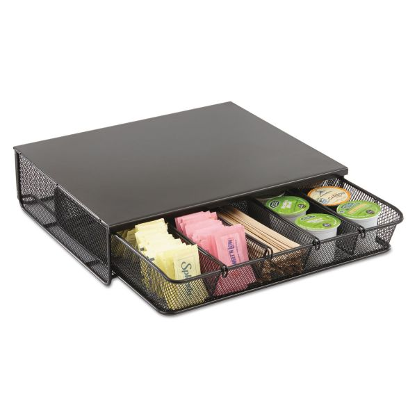 Safco One Drawer Hospitality Organizer