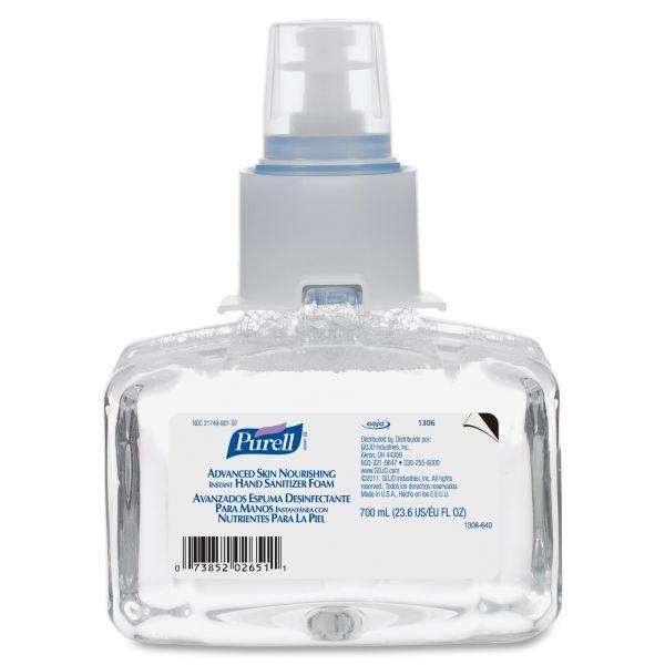 Purell Instant Hand Sanitizer Foam Refills